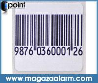 3x3 kağıt etiket